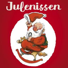 Fortellerstund om den finske Julenissen i Oslo på lørdag2.12.!