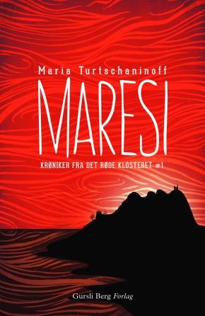 Maresi (Maria Turtschaninoff)